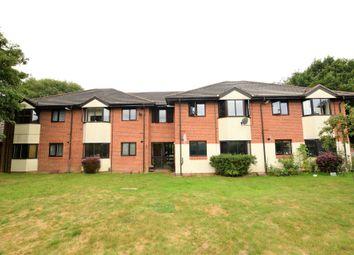 2 bed maisonette to rent in Blue Pryor Court, Brandon Road, Church Crookham, Fleet GU52