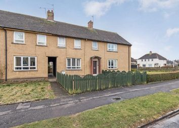 Thumbnail 3 bed terraced house for sale in Lochlea Drive, Ayr, South Ayrshire, Scotland
