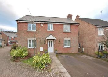 Thumbnail 4 bed detached house for sale in The Squirrels, Drybrook