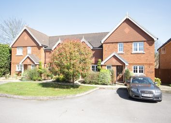 Thumbnail 3 bed end terrace house for sale in Silverstone Mews, Maidenhead