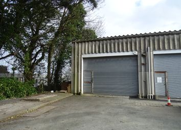 Thumbnail Industrial for sale in Pitt Lane, Bideford