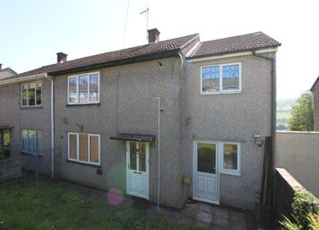 Thumbnail 4 bed semi-detached house for sale in Sycamore Crescent, Risca, Newport