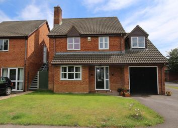 Thumbnail 4 bed property to rent in Moorlands, Tiverton