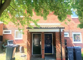Thumbnail 1 bed flat to rent in Honeswode Close, Handsworth, Birmingham