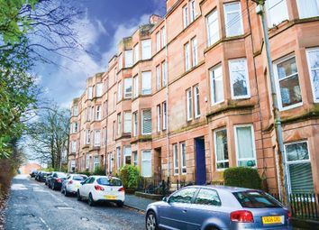 Thumbnail 2 bedroom flat for sale in Bellwood Street, Shawlands, Glasgow
