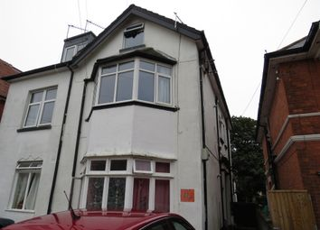 Thumbnail 1 bedroom flat for sale in Parkwood Road, Southbourne, Bournemouth