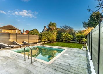 4 bed detached house for sale in Ashbourne Road, Southbourne, Bournemouth BH5