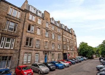 Thumbnail 2 bed flat for sale in Drum Terrace, Edinburgh