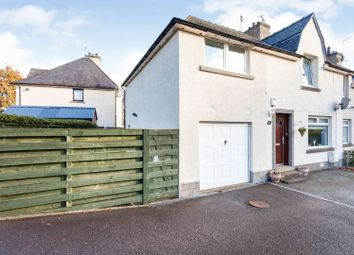 Thumbnail 4 bed semi-detached house for sale in Cloverfield Gardens, Aberdeen
