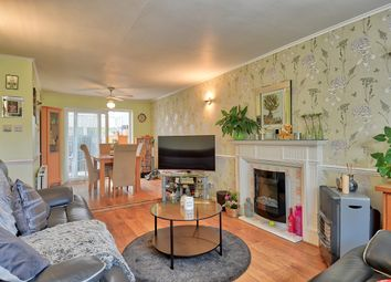 Thumbnail 4 bed semi-detached house for sale in Burns Drive, Dronfield