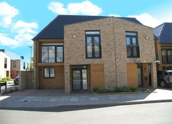 Thumbnail End terrace house for sale in Sphinx Way, Barnet
