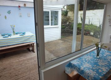 Thumbnail 3 bedroom bungalow for sale in 7, Newton Croft, The Croft, Tenby