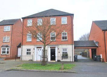 4 bed semi-detached house for sale in Brandwood Crescent, Kings Norton, Birmingham B30