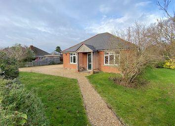 New Road, Mockbeggar, Ringwood BH24. 3 bed property for sale