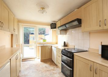 Thumbnail 4 bedroom detached house for sale in Middlecliff Close, Waterthorpe, Sheffield