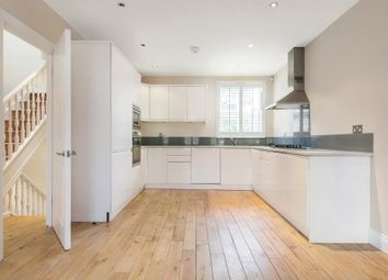Thumbnail 3 bed flat for sale in Althea Street, London
