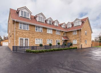 Thumbnail 2 bed flat to rent in Fairoaks Grove, Enfield