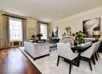 Thumbnail 3 bed flat to rent in Princes Gate, South Kensington