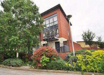 Thumbnail 4 bed town house to rent in Langley Walk, Edgbaston, Birmingham