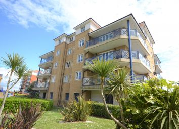 Thumbnail 2 bed flat to rent in Martinique Way, Sovereign Harbour South, Eastbourne