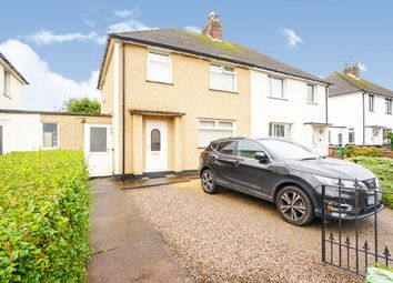 Thumbnail 3 bed semi-detached house for sale in Tanybryn, Risca, Newport
