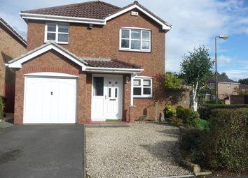 Thumbnail 3 bedroom detached house to rent in Kaims Court, Livingston Village, Livingston