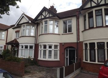 Thumbnail 3 bed terraced house to rent in Westbury Riad, Southend On Sea