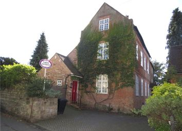 Thumbnail 3 bed cottage for sale in Christmas Cottage, Cornhill, Allestree
