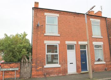 Thumbnail 2 bed semi-detached house to rent in Mitchell Street, Long Eaton, Nottingham