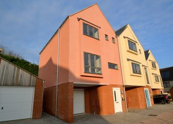 Thumbnail 3 bed town house for sale in Preston Road, Lavenham, Sudbury