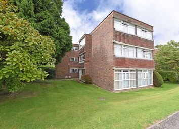 Thumbnail 2 bed flat to rent in Highfield Close, Wokingham
