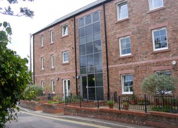 Thumbnail 2 bed flat to rent in Tudor Court, Penrith
