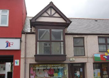 Thumbnail 1 bed flat to rent in College Street, Ammanford