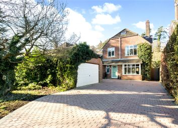 Thumbnail 5 bed detached house for sale in Winchester Road, Alton, Hampshire