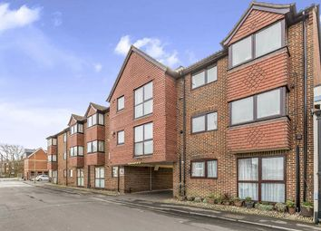 Thumbnail 2 bed flat for sale in Waterloo Road, Havant