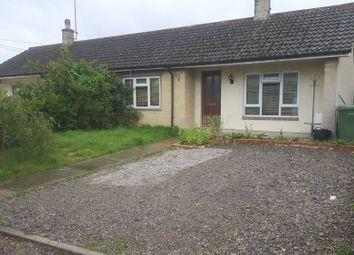 Thumbnail 2 bed semi-detached bungalow for sale in Doveys Terrace, Kington Langley, Chippenham