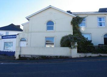 Thumbnail 2 bedroom flat to rent in Hoxton Road, Torquay