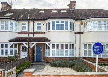 Thumbnail 4 bed property for sale in Stanmore Gardens, Richmond