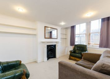 Thumbnail 3 bed flat for sale in Landor Road, Clapham North