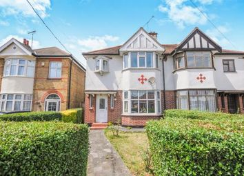Thumbnail 3 bedroom semi-detached house for sale in Rochford, Essex