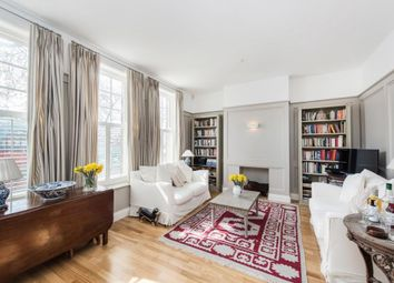 Thumbnail 3 bed flat to rent in Chiswick High Road, London