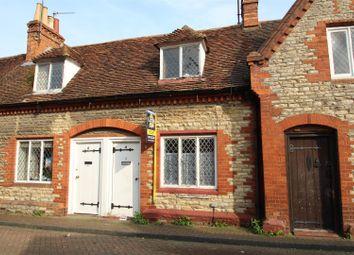 Thumbnail Terraced house for sale in New Street, Stony Stratford, Milton Keynes