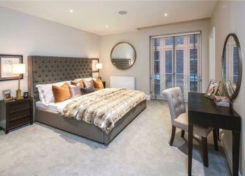 3 bed flat for sale in Bell Yard, London WC2A