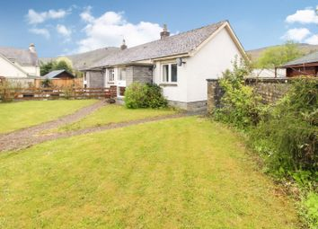 Thumbnail 1 bedroom semi-detached bungalow for sale in The Lane, Pitlochry