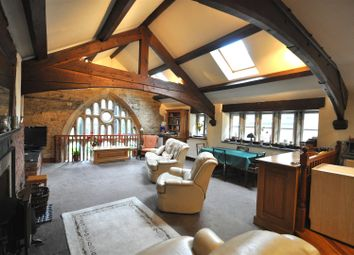 Thumbnail 1 bed flat for sale in Apartment 1, The Chapel, 22 Upper Field House Lane, Triangle