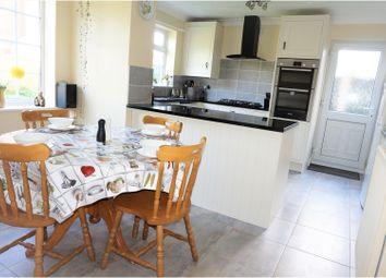 Thumbnail 4 bed detached house for sale in Ashridge Way, Edwalton