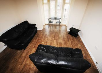 Thumbnail 1 bed flat to rent in Anglian Way, Coventry