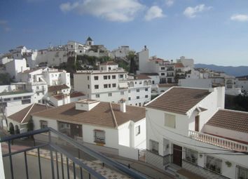 Thumbnail 2 bed apartment for sale in Canillas De Aceituno, Axarquia, Andalusia, Spain