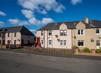 Thumbnail 3 bed flat for sale in Newtown, Bo'ness, Stirlingshire