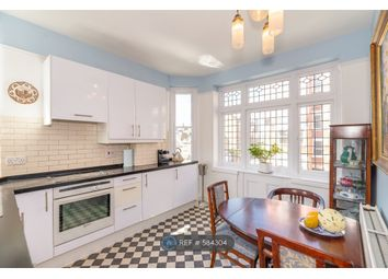 Thumbnail 1 bed flat to rent in Waldemar Avenue Mansions, London